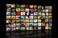 Multiple Ecrane TV / Multiple TV Screens