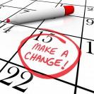 Schimbarea la locul de muncă / Change in the workplace